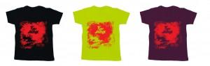 Fugu 3 tshirt